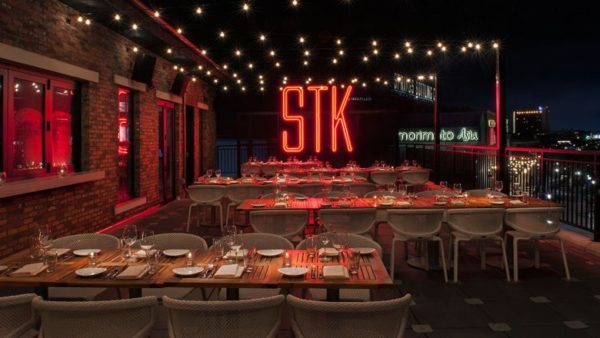 STK: Disney Springs